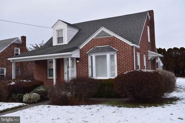 1753 Wallace Street, YORK, PA 17402 (#PAYK116940) :: The Joy Daniels Real Estate Group