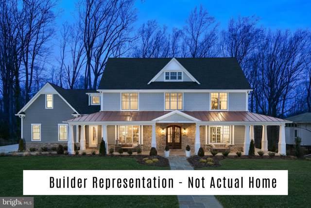 6306 Huntover Lane, NORTH BETHESDA, MD 20852 (#MDMC659356) :: The Matt Lenza Real Estate Team