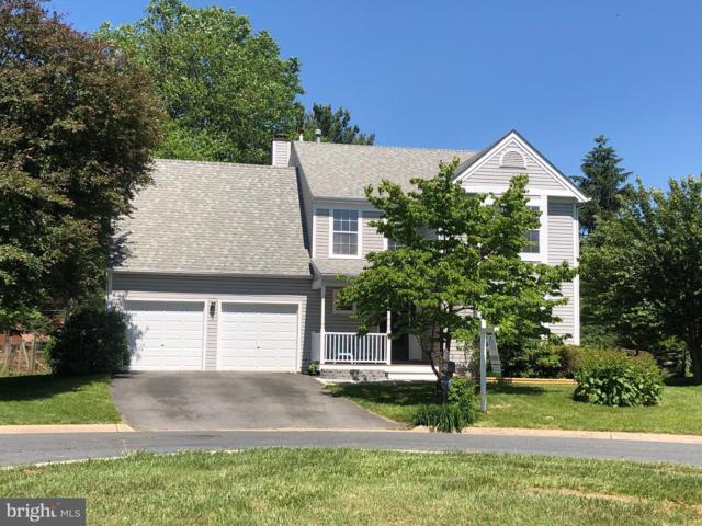 5 Belle Hollow Court, GAITHERSBURG, MD 20882 (#MDMC659382) :: ExecuHome Realty
