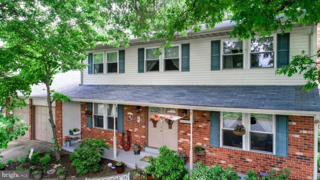 13452 Brookfield Drive, CHANTILLY, VA 20151 (#VAFX1062914) :: The Licata Group/Keller Williams Realty