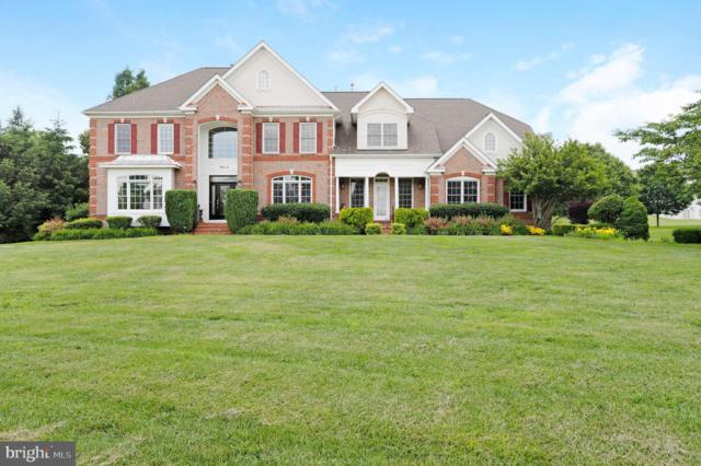 9012 Wildberry Court, BOONSBORO, MD 21713 (#MDWA164900) :: Bruce & Tanya and Associates