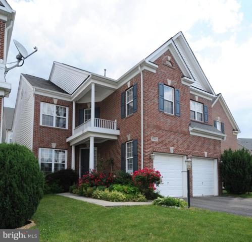 9061 Galvin Lane, LORTON, VA 22079 (#VAFX1063014) :: The Maryland Group of Long & Foster Real Estate