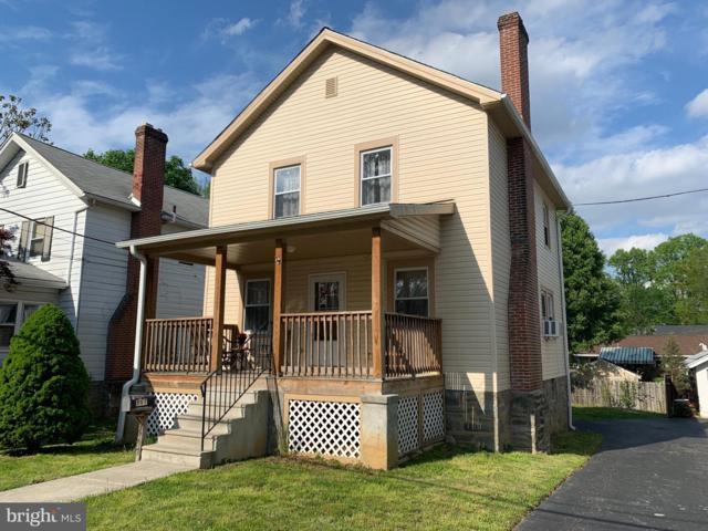 507 Maryland Avenue, ALDAN, PA 19018 (#PADE491674) :: Jason Freeby Group at Keller Williams Real Estate