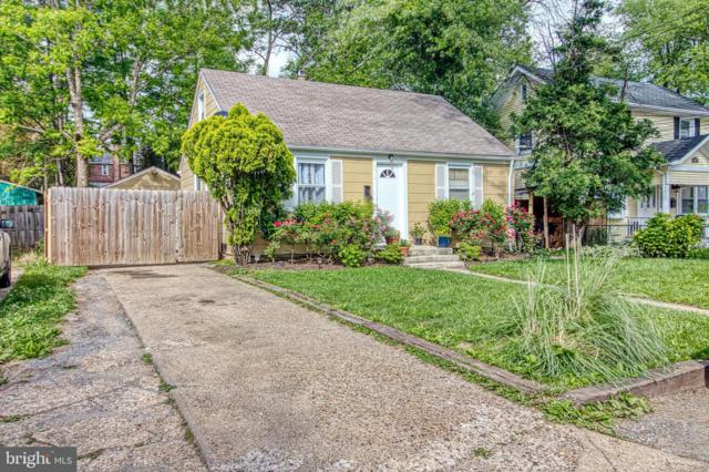 6215 20TH Avenue, HYATTSVILLE, MD 20782 (#MDPG528822) :: ExecuHome Realty
