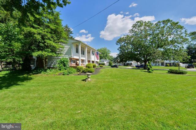 122 Byron Terrace, CHERRY HILL, NJ 08003 (#NJCD365966) :: LoCoMusings
