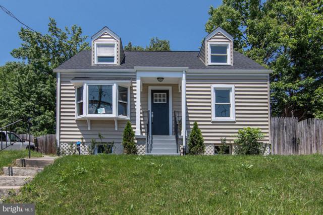 420 Chesapeake Street SE, WASHINGTON, DC 20032 (#DCDC427610) :: AJ Team Realty