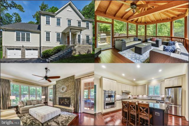 3827 Linda Lane, ANNANDALE, VA 22003 (#VAFX1063110) :: Generation Homes Group