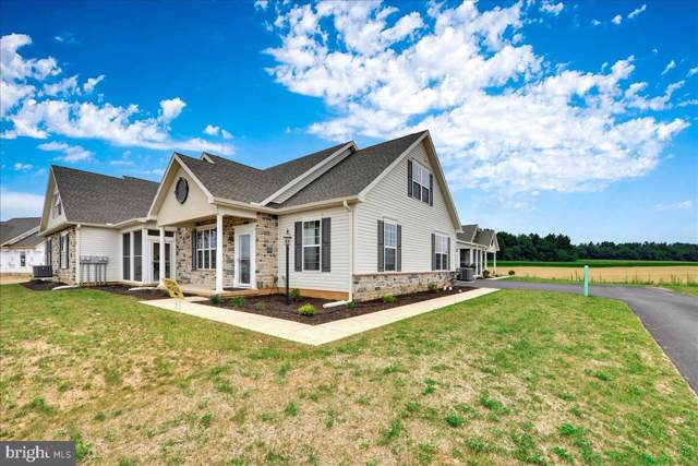 202 Dolomite Drive 10B, YORK, PA 17408 (#PAYK116996) :: Younger Realty Group
