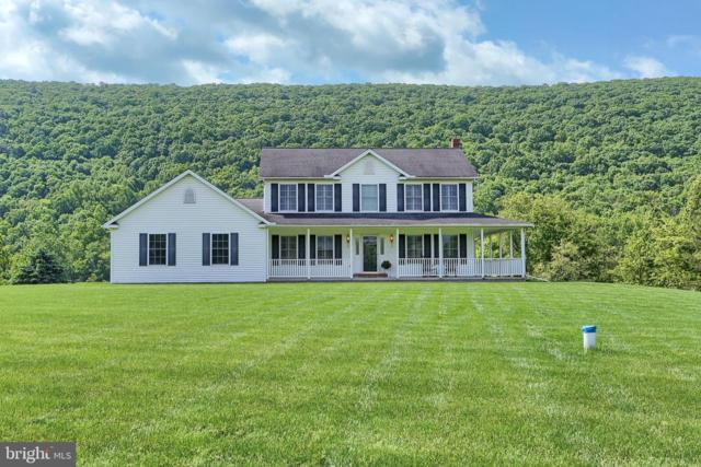 120 Wagon Road, MILLERSBURG, PA 17061 (#PADA110606) :: ExecuHome Realty