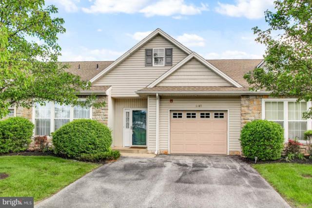 1307 Thistlewood Lane, STEWARTSTOWN, PA 17363 (#PAYK117028) :: The Joy Daniels Real Estate Group