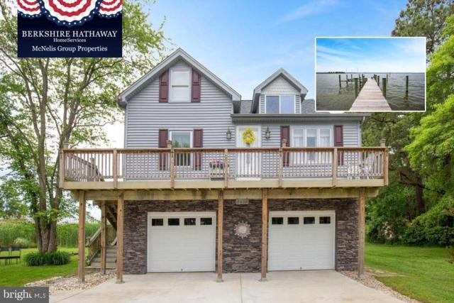 8610 Patuxent Avenue, BROOMES ISLAND, MD 20615 (#MDCA169608) :: The Licata Group/Keller Williams Realty