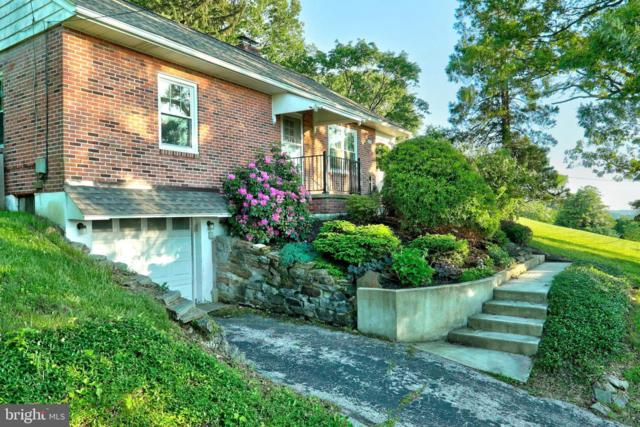 408 Woodland View Drive, YORK, PA 17406 (#PAYK117032) :: The Heather Neidlinger Team With Berkshire Hathaway HomeServices Homesale Realty