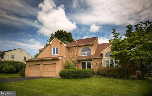 215 Ravenwood Road, EXTON, PA 19341 (#PACT479232) :: ExecuHome Realty