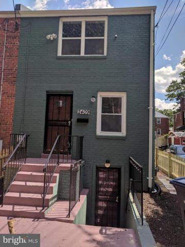 2409 Savannah Street SE, WASHINGTON, DC 20020 (#DCDC427728) :: The Gus Anthony Team