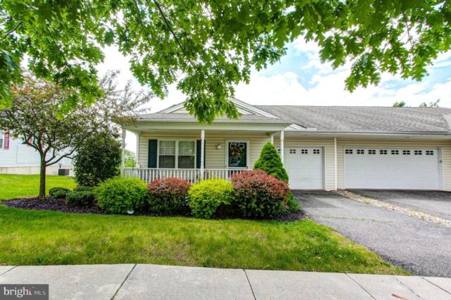 115 W Harmony Drive, POTTSTOWN, PA 19464 (#PAMC610154) :: The John Kriza Team