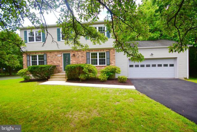 8007 Oak Street, DUNN LORING, VA 22027 (#VAFX1063432) :: Arlington Realty, Inc.