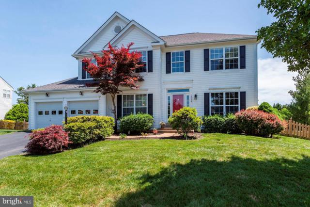 13836 Bridlewood Drive, GAINESVILLE, VA 20155 (#VAPW468284) :: Jacobs & Co. Real Estate