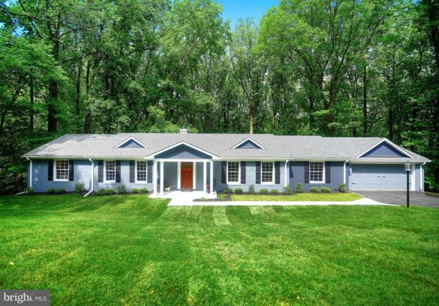1409 Margarette, TOWSON, MD 21286 (#MDBC458628) :: ExecuHome Realty