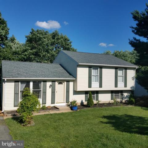 713 Paul Drive, ABERDEEN, MD 21001 (#MDHR233362) :: ExecuHome Realty