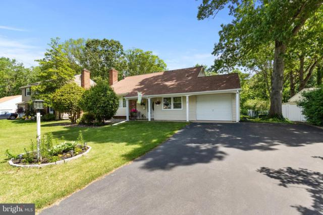 519 Whitman Drive, TURNERSVILLE, NJ 08012 (#NJGL241348) :: The Dailey Group