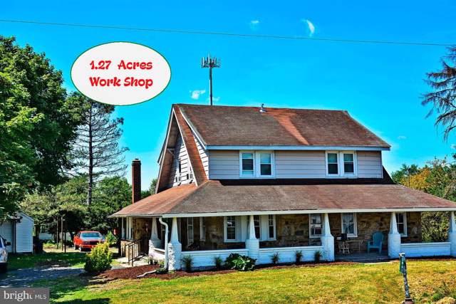 3801 Baltimore Pike, LITTLESTOWN, PA 17340 (#PAAD106974) :: Liz Hamberger Real Estate Team of KW Keystone Realty