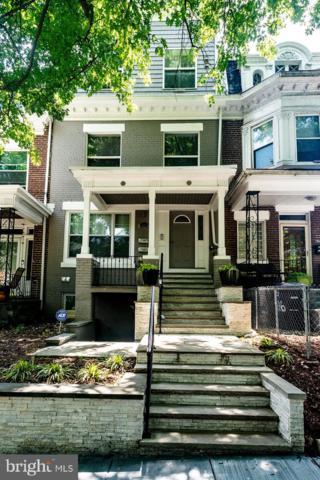 1424 Buchanan Street NW #2, WASHINGTON, DC 20011 (#DCDC427796) :: The Licata Group/Keller Williams Realty