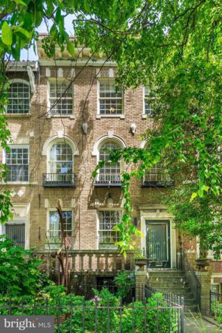 1831 19TH Street NW, WASHINGTON, DC 20009 (#DCDC427804) :: Crossman & Co. Real Estate