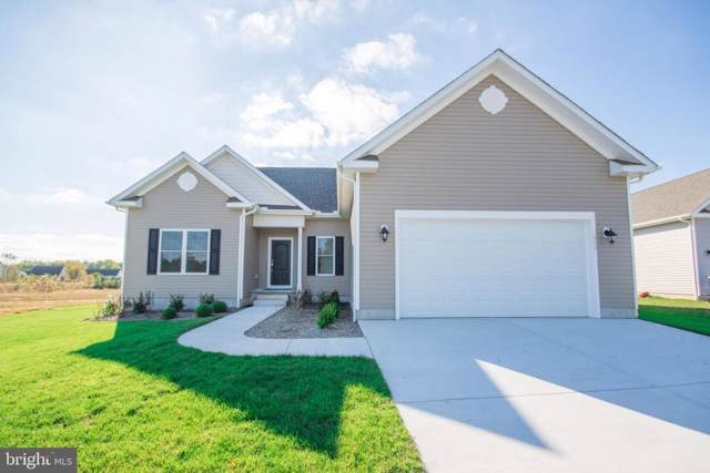 902 Marquis Avenue, SALISBURY, MD 21801 (#MDWC103390) :: ExecuHome Realty