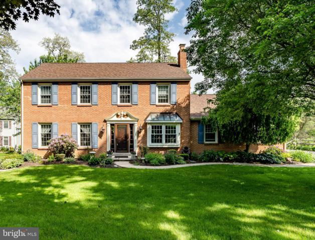 932 Greystone Drive, WEST CHESTER, PA 19380 (#PACT479326) :: Dougherty Group