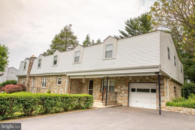 4764 Millers Station Road, HAMPSTEAD, MD 21074 (#MDCR188696) :: Browning Homes Group