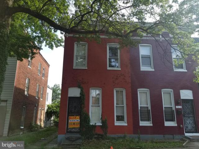 1517 Homestead Street, BALTIMORE, MD 21218 (#MDBA469470) :: Eng Garcia Grant & Co.