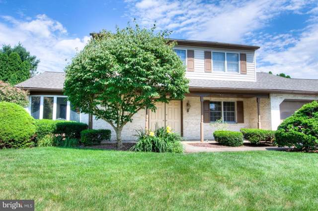 1834 N Eden Road, LANCASTER, PA 17601 (#PALA132976) :: ExecuHome Realty