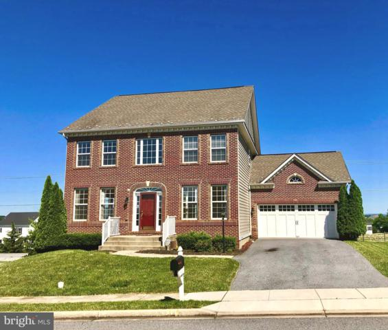 500 Plummer Street, NEW MARKET, MD 21774 (#MDFR246804) :: Charis Realty Group