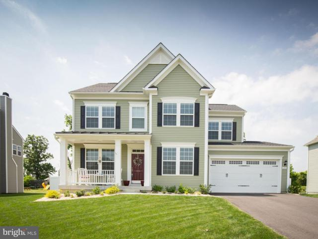 113 Twain, GERRARDSTOWN, WV 25420 (#WVBE167982) :: Pearson Smith Realty