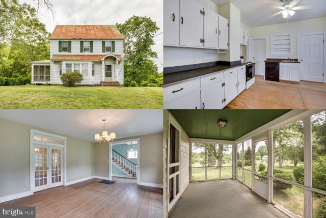 9150 Southern Maryland Boulevard, OWINGS, MD 20736 (#MDCA169652) :: The Licata Group/Keller Williams Realty