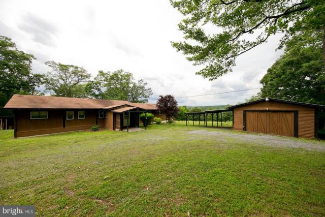 409 Rolling Ridge Lane, WINCHESTER, VA 22603 (#VAFV150756) :: Bruce & Tanya and Associates
