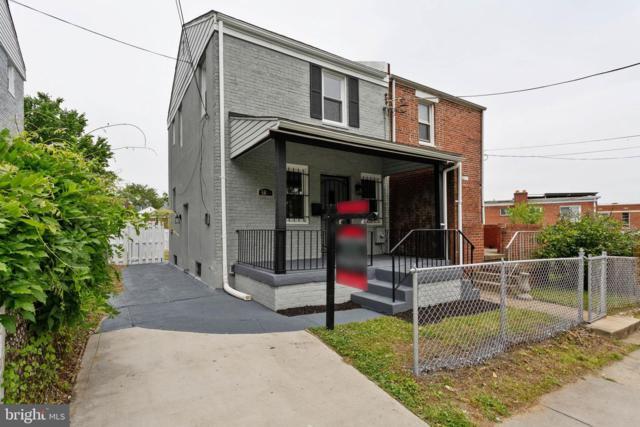 5612 Southern Avenue SE, WASHINGTON, DC 20019 (#DCDC427848) :: Shamrock Realty Group, Inc