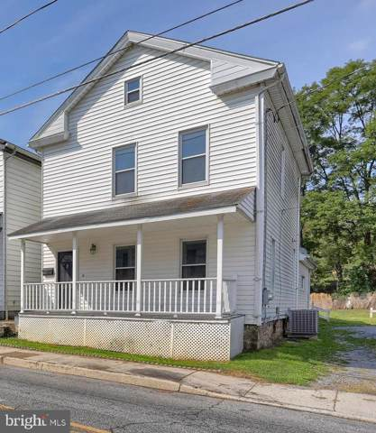 32 S Main Street, MARYSVILLE, PA 17053 (#PAPY100870) :: The Joy Daniels Real Estate Group