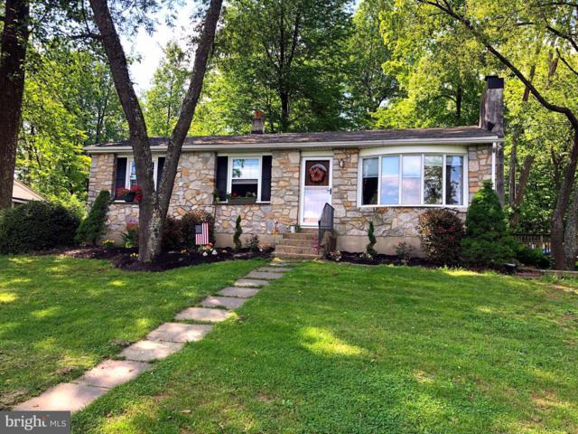 650 Hartman Road, READING, PA 19606 (#PABK341694) :: John Smith Real Estate Group