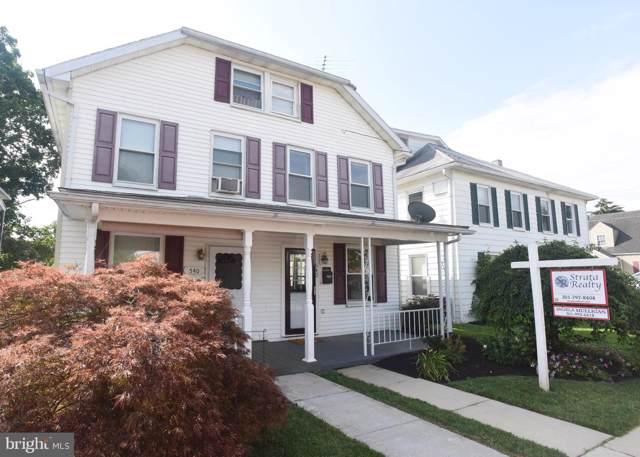 542 Chestnut Street, HAGERSTOWN, MD 21740 (#MDWA164960) :: The Daniel Register Group