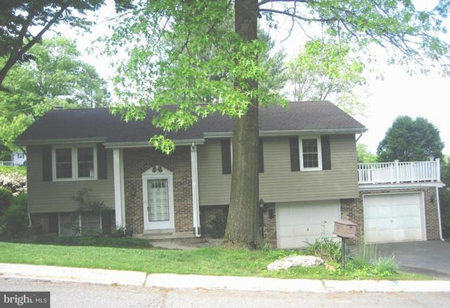 297 Forest Road, POTTSVILLE, PA 17901 (#PASK125902) :: Shamrock Realty Group, Inc