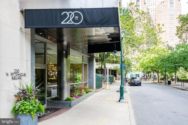 220 W Rittenhouse Square 8F, PHILADELPHIA, PA 19103 (#PAPH799174) :: ExecuHome Realty