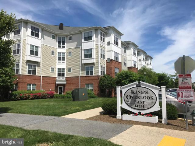 14241 Kings Crossing Boulevard #301, BOYDS, MD 20841 (#MDMC659882) :: ExecuHome Realty