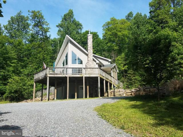 3658 Waggoners Gap Road, CARLISLE, PA 17015 (#PACB113438) :: The Joy Daniels Real Estate Group