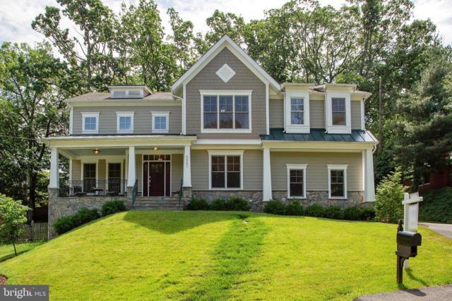 5907 Bush Hill Drive, ALEXANDRIA, VA 22310 (#VAFX1063768) :: Eng Garcia Grant & Co.