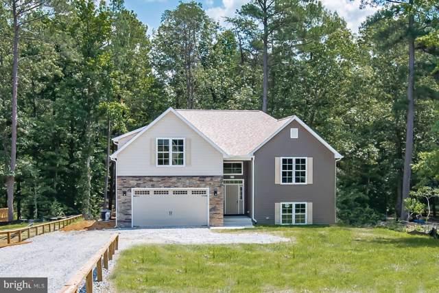 810 Lake Caroline Drive, RUTHER GLEN, VA 22546 (#VACV120240) :: AJ Team Realty