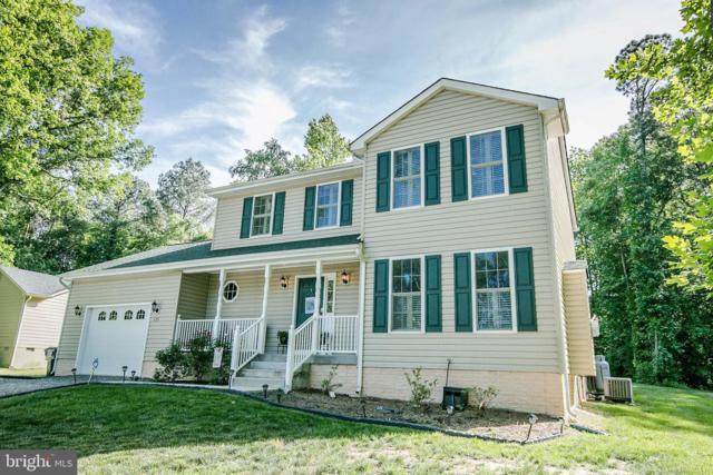 175 Lake Caroline Drive, RUTHER GLEN, VA 22546 (#VACV120242) :: AJ Team Realty