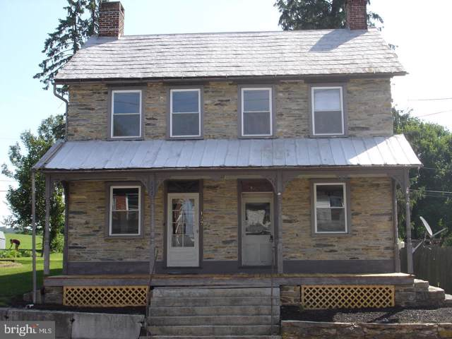 127 N Main Street, BENDERSVILLE, PA 17306 (#PAAD107008) :: Liz Hamberger Real Estate Team of KW Keystone Realty