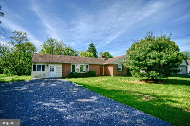 1331 Kiner Boulevard, CARLISLE, PA 17015 (#PACB113460) :: The Heather Neidlinger Team With Berkshire Hathaway HomeServices Homesale Realty