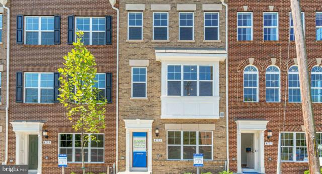 4703 Cherokee Street, COLLEGE PARK, MD 20740 (#MDPG529260) :: AJ Team Realty